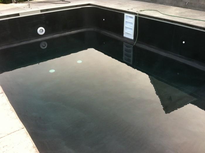 Swimming Pools And Spas Portable Powder Coating Resodyn